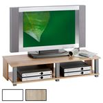 Lowboard TV Möbel GERO in 2 Farben