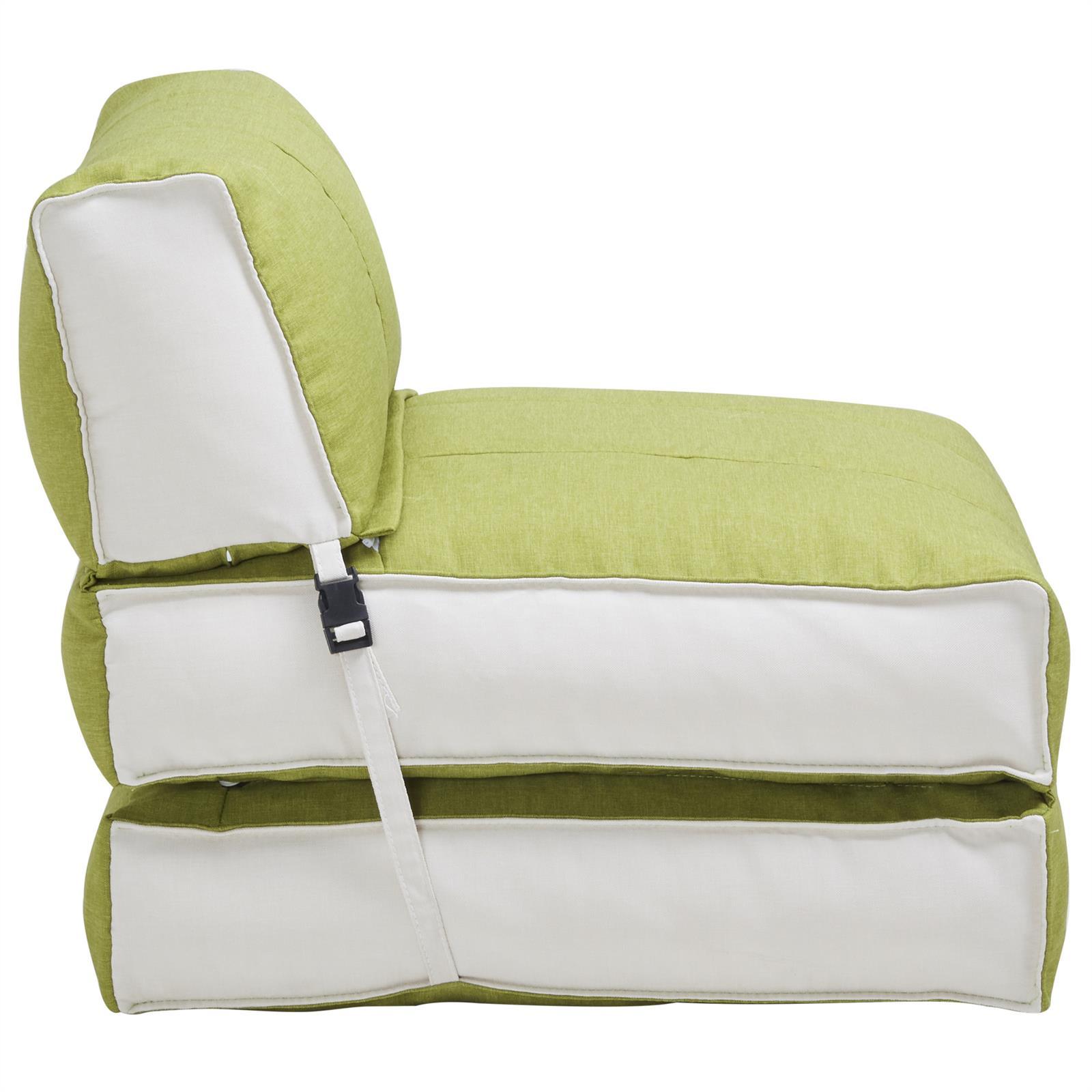 schlafsessel faltmatratze g stebett klappmatratze g stematratze bettsessel ebay. Black Bedroom Furniture Sets. Home Design Ideas