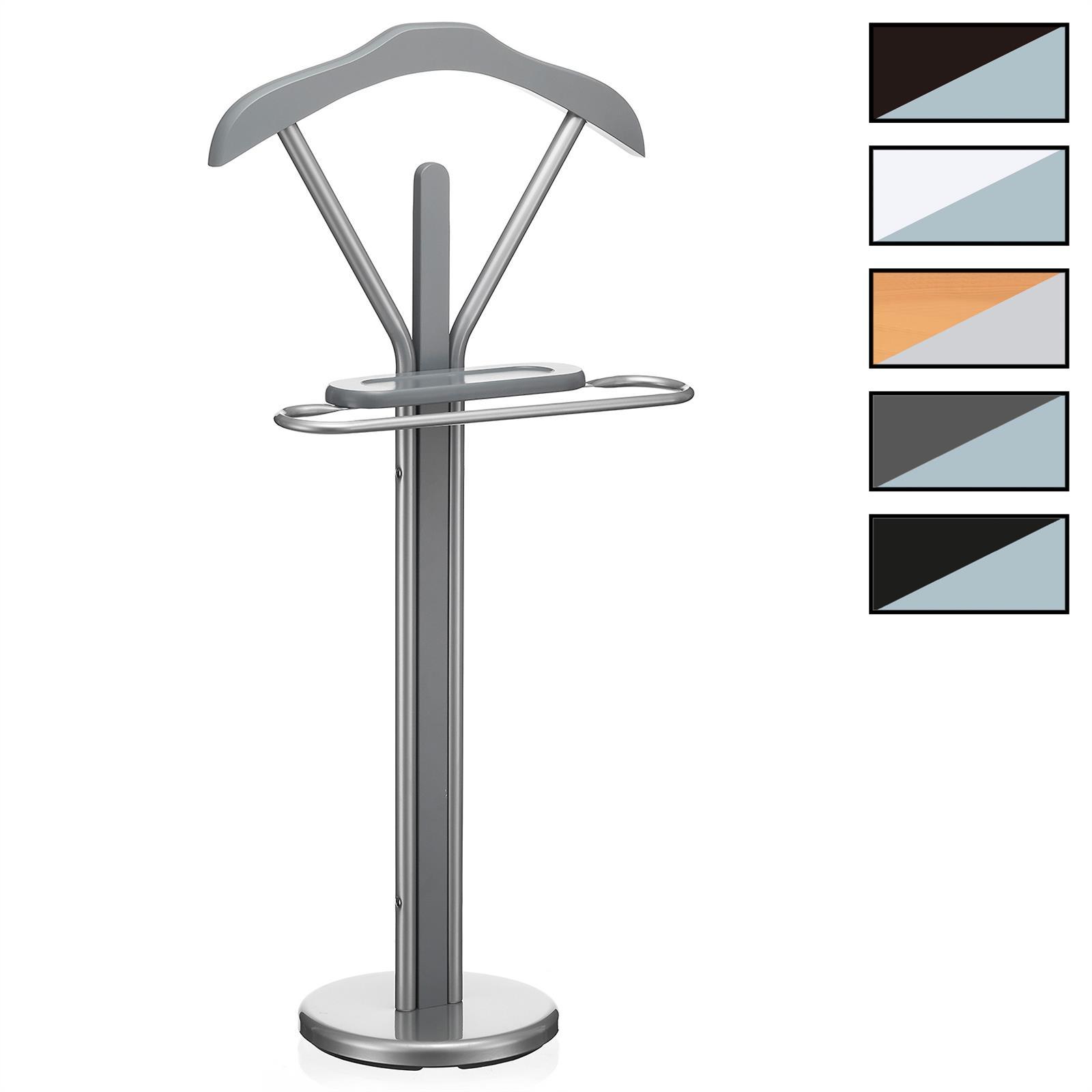herrendiener stummer damen diener kleiderbutler kleiderb gel hosenb gel 4 farben ebay. Black Bedroom Furniture Sets. Home Design Ideas