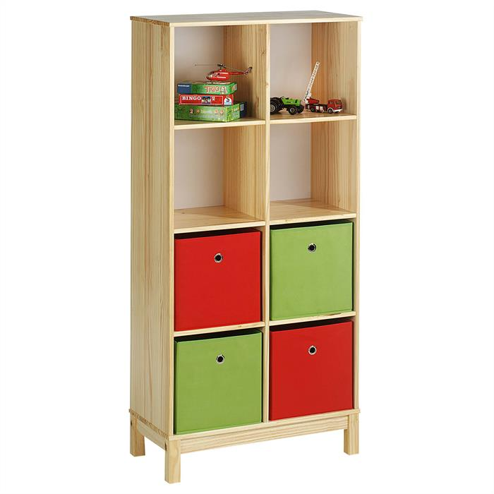 regal standregal b cherregal b roregal holzregal 8 f cher. Black Bedroom Furniture Sets. Home Design Ideas