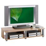 TV-Möbel GERO Sonoma Eiche