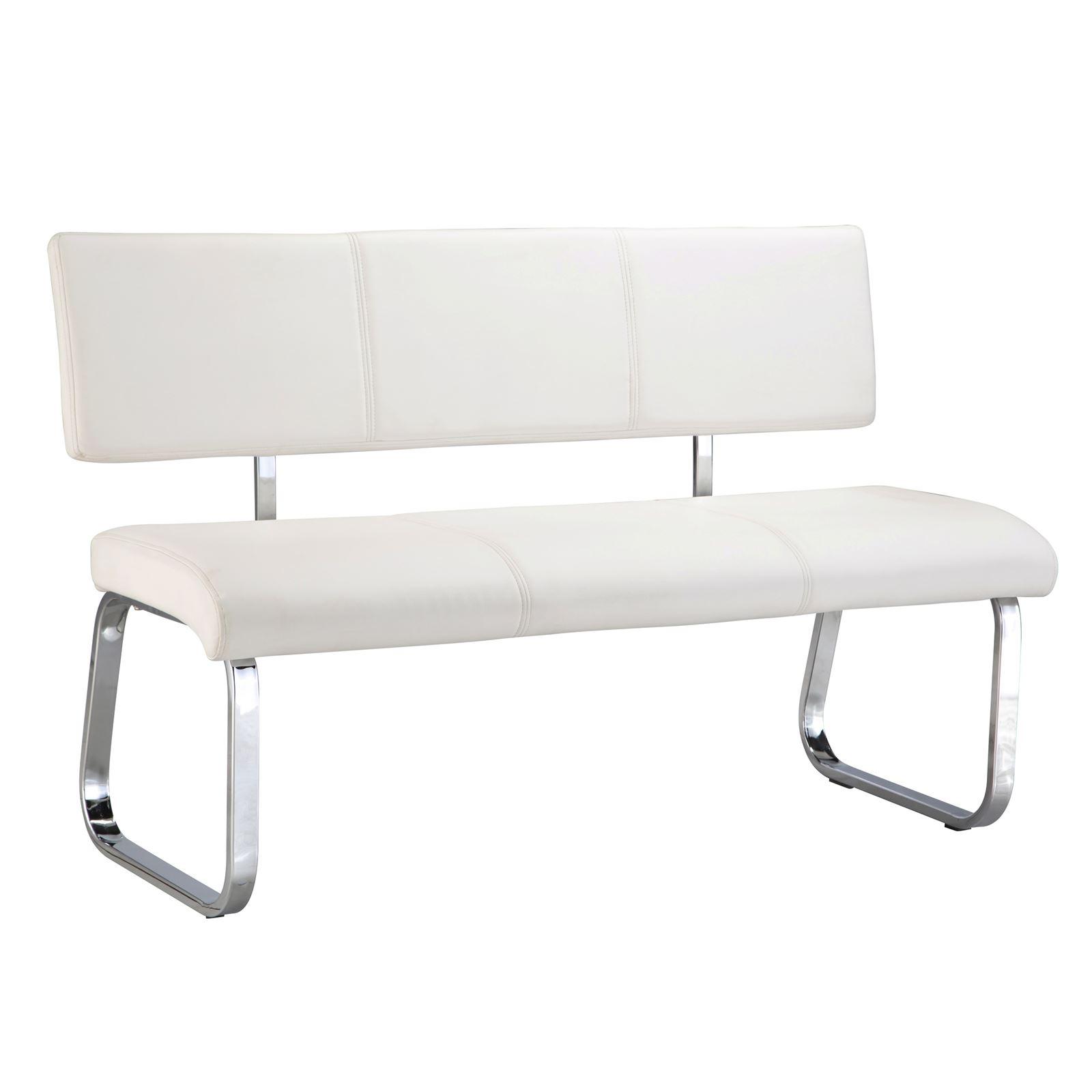 esszimmerbank essbank vilas wei mobilia24. Black Bedroom Furniture Sets. Home Design Ideas
