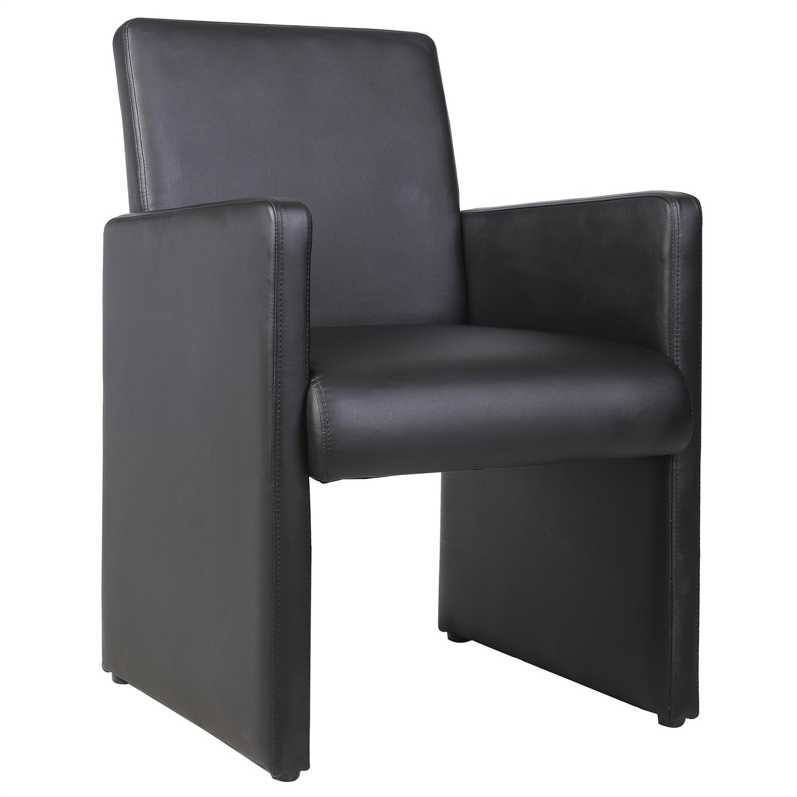 sessel hocker relaxsessel polstersessel in grau schwarz oder wei ebay. Black Bedroom Furniture Sets. Home Design Ideas