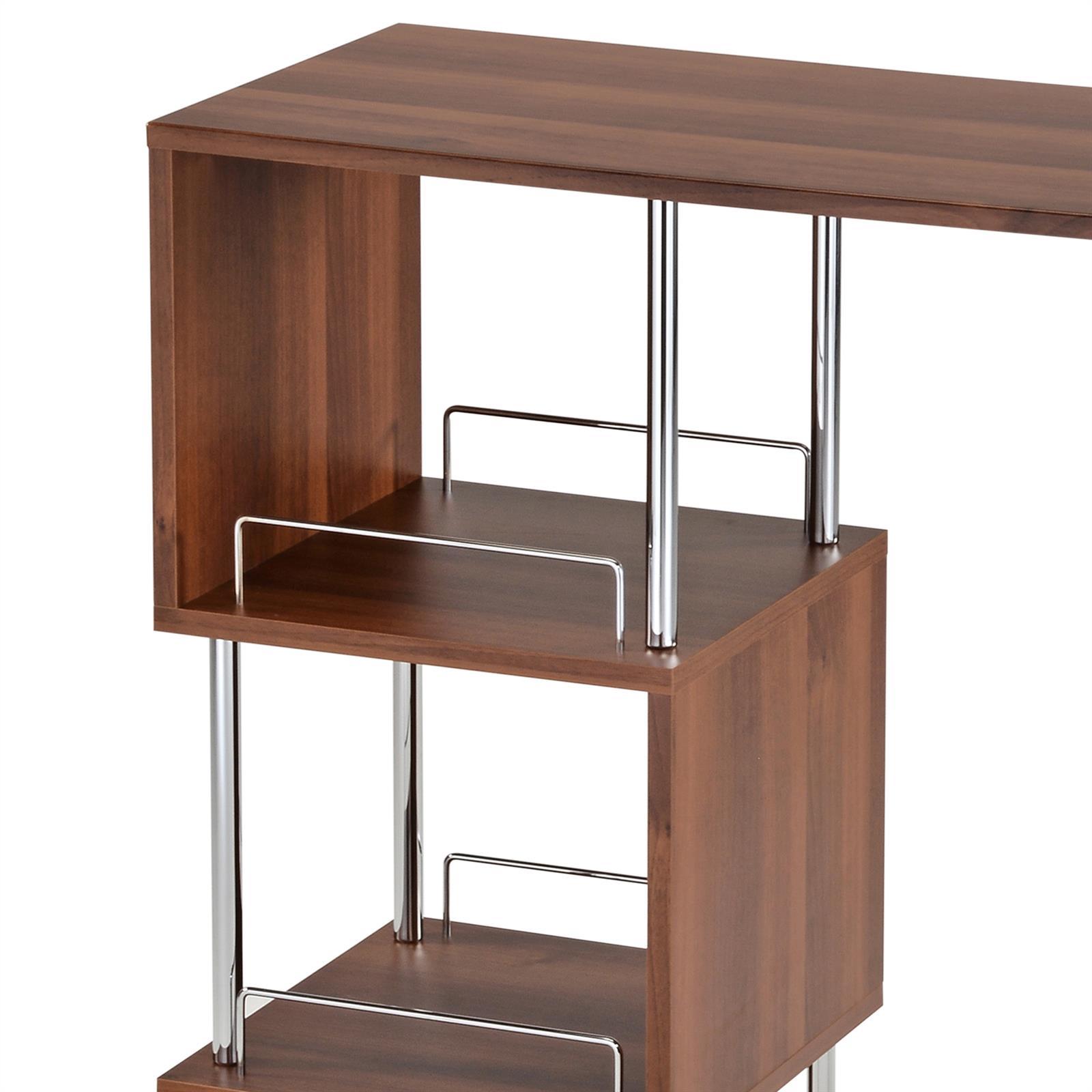 bartisch stehtisch bartresen bistrotisch tresentisch in 6 farben mit stauraum ebay. Black Bedroom Furniture Sets. Home Design Ideas