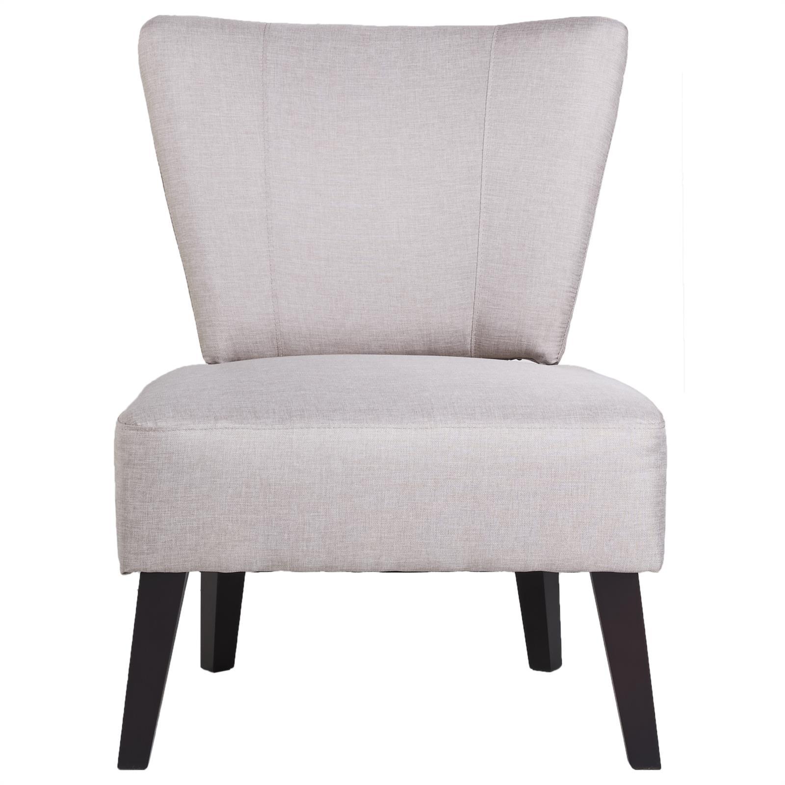 lounge sessel cairo stoffbezug hellgrau mobilia24. Black Bedroom Furniture Sets. Home Design Ideas