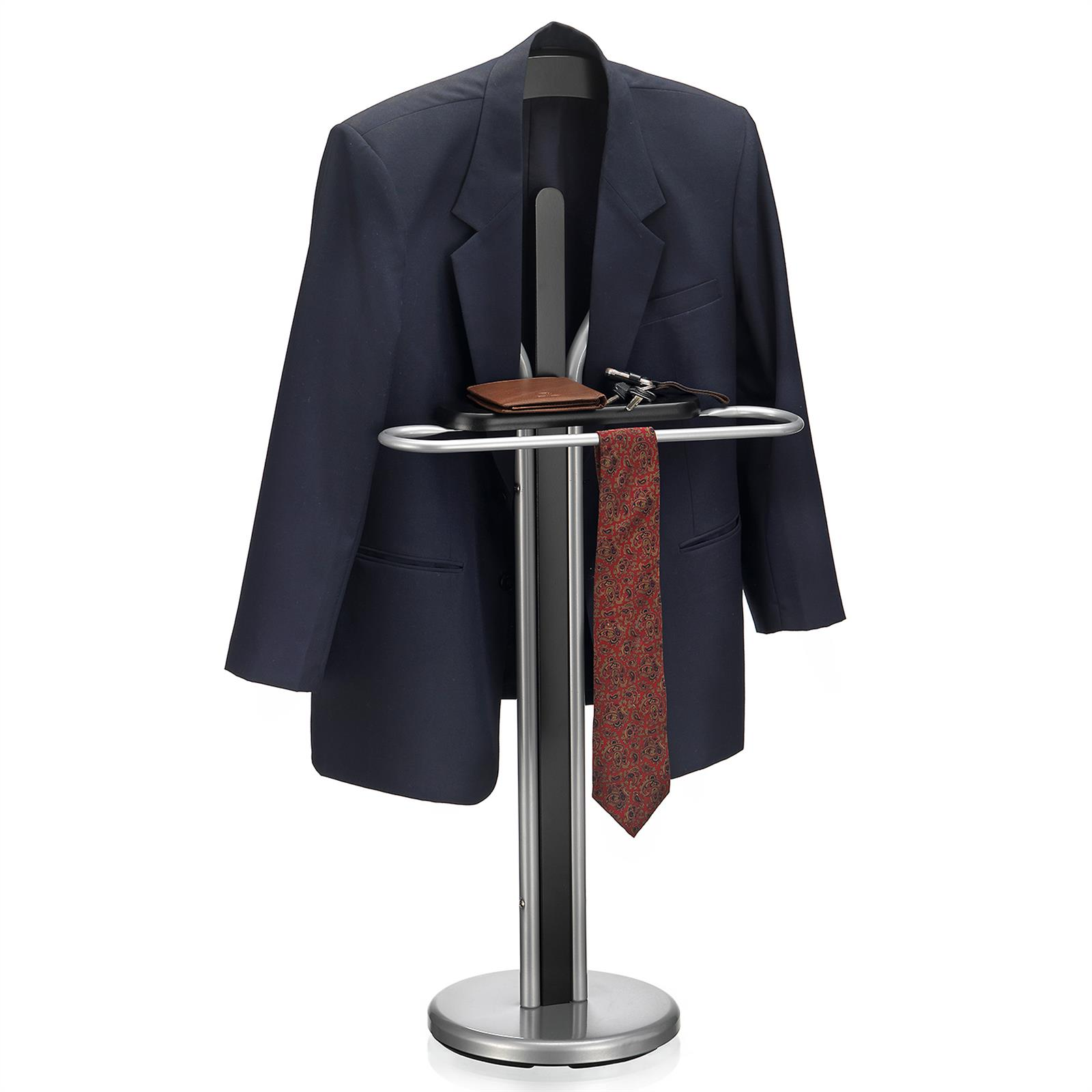 herrendiener stummer damen diener kleiderbutler kleiderb gel hosenb gel 5 farben ebay. Black Bedroom Furniture Sets. Home Design Ideas