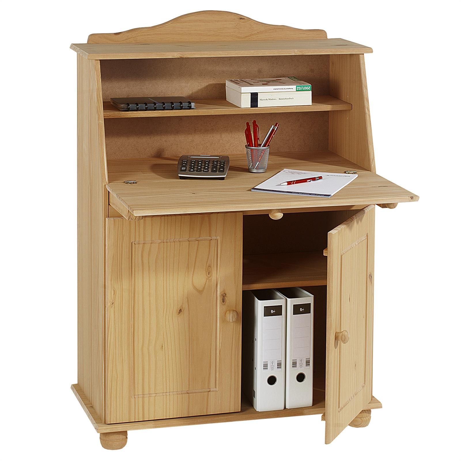 sekret r david colmar gebeizt gewachst mobilia24. Black Bedroom Furniture Sets. Home Design Ideas