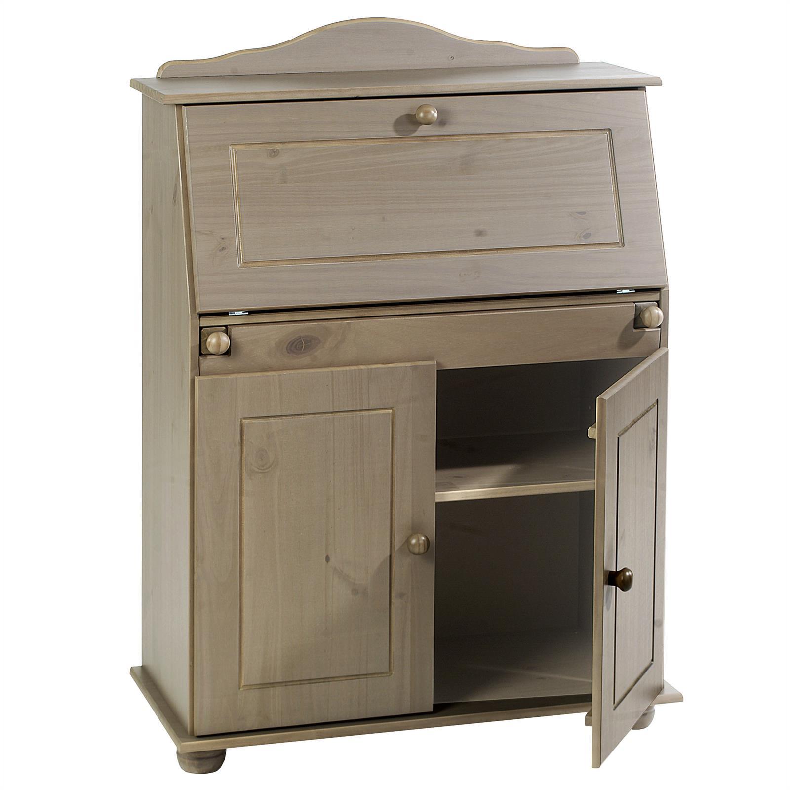 sekret r david colmar taupe mobilia24. Black Bedroom Furniture Sets. Home Design Ideas