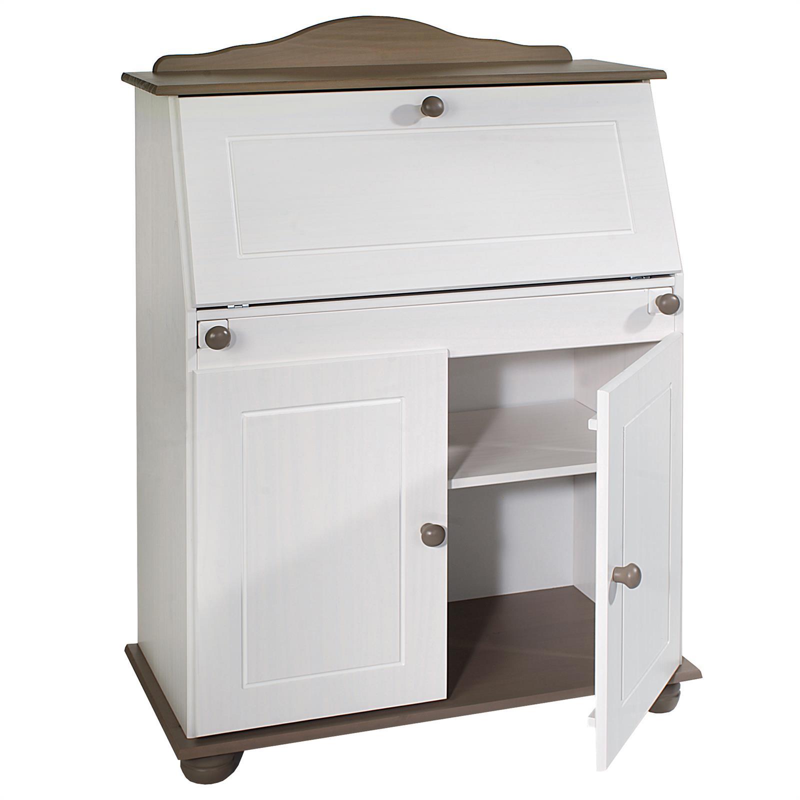 sekret r david colmar taupe wei mobilia24. Black Bedroom Furniture Sets. Home Design Ideas