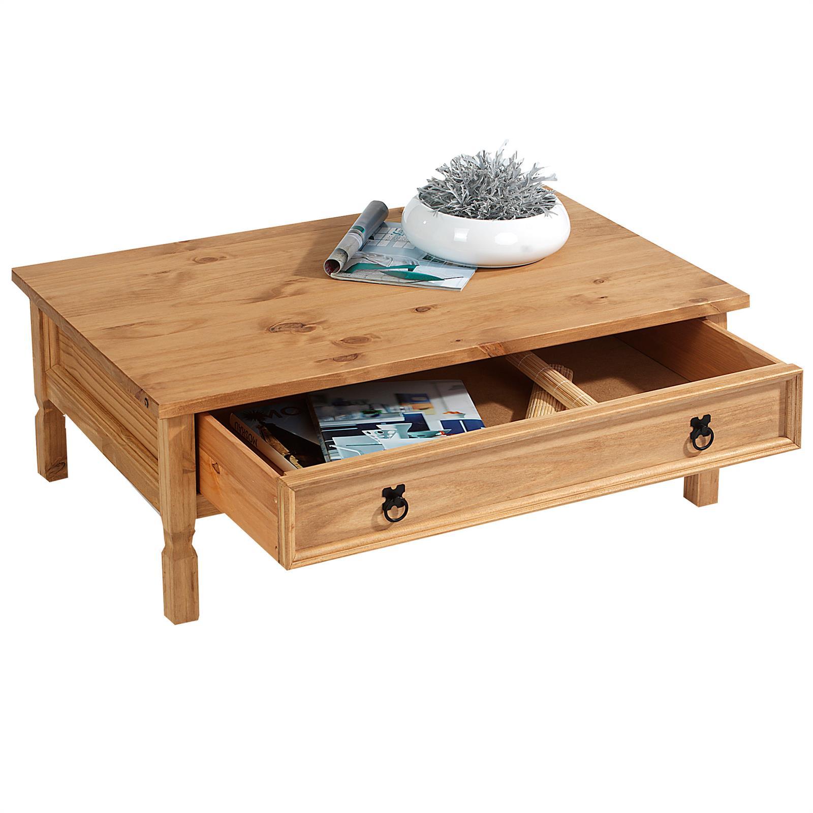 mexico m bel couchtisch tequila kiefer massiv mobilia24. Black Bedroom Furniture Sets. Home Design Ideas