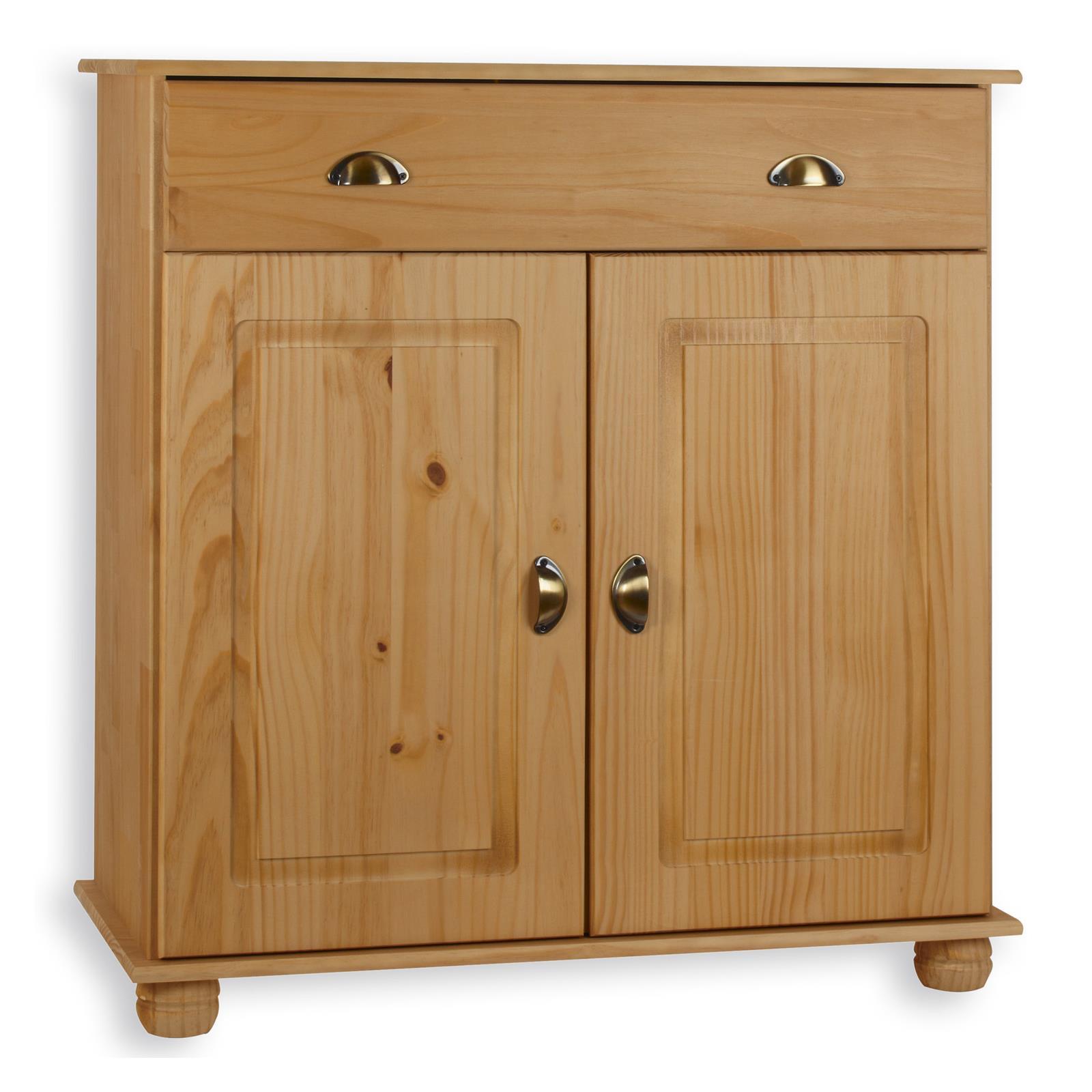 kommode colmar kiefer massiv gebeizt mobilia24. Black Bedroom Furniture Sets. Home Design Ideas