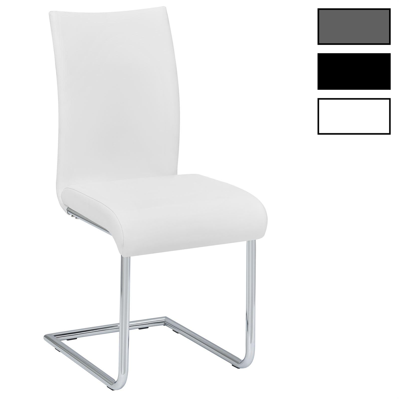 schwingstuhl aladino 4er set farbauswahl mobilia24. Black Bedroom Furniture Sets. Home Design Ideas