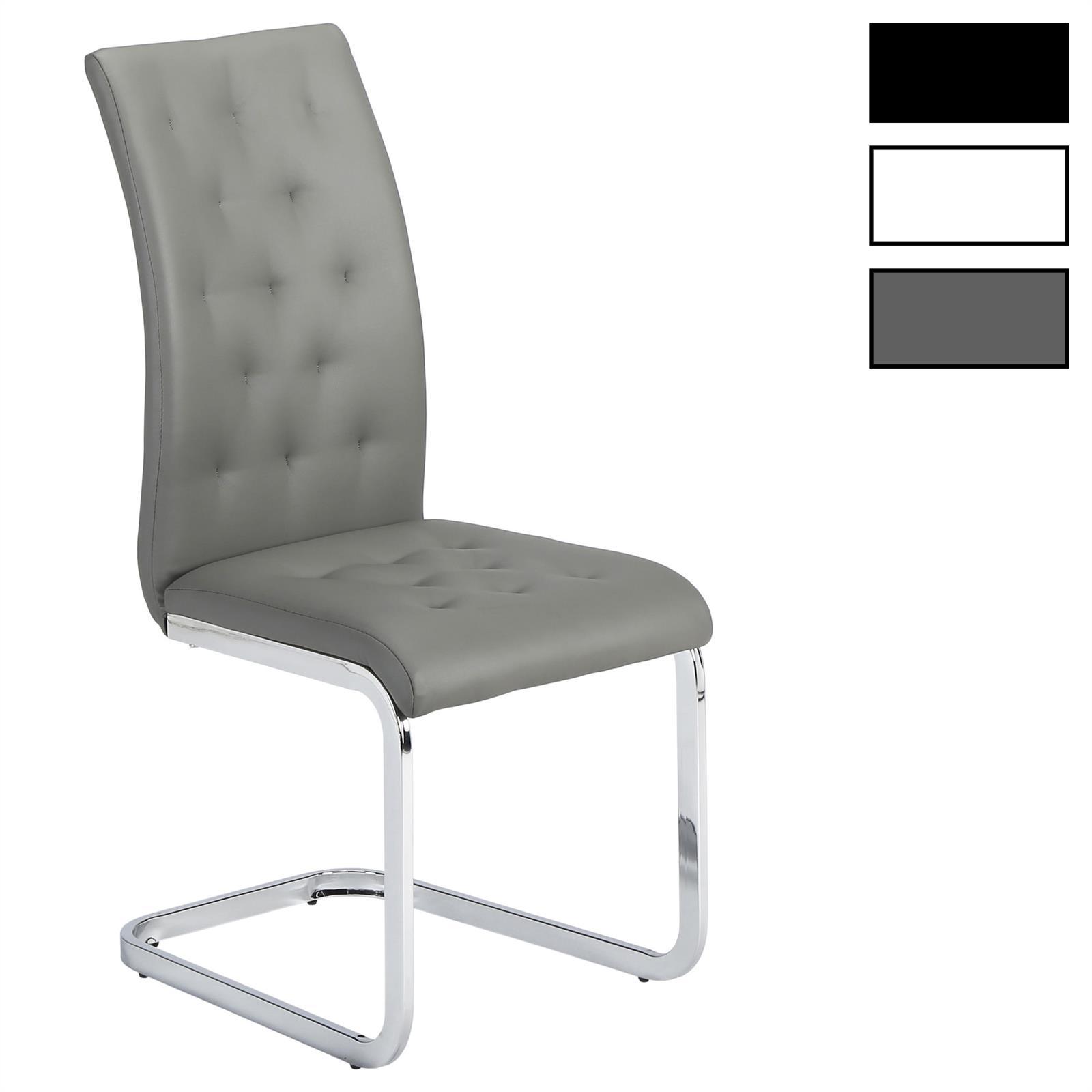 Esszimmerstuhl chloe im attraktiven design mobilia24 for Designer esszimmerstuhl