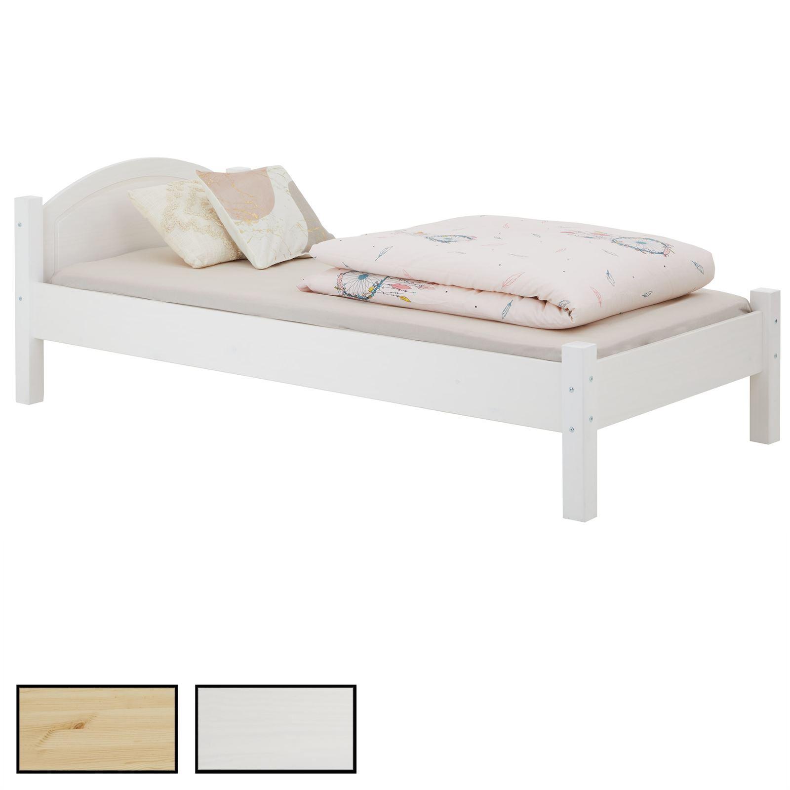Betten für das heimische Schlafzimmer - mobilia24