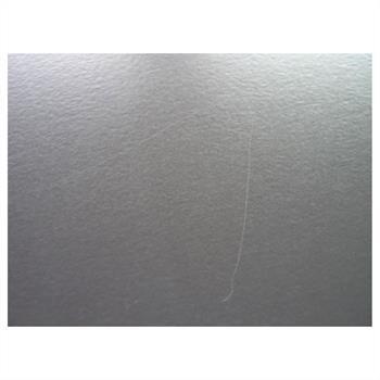 B-Ware Konsolentisch LEVANTE Sekretär Schreibtisch grau/ weiß
