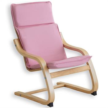 Kinder Relax - Sessel SALLY, Pink