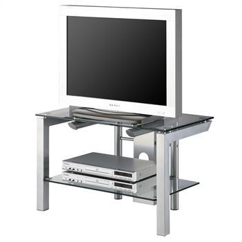 Fernsehtisch, TV Rack, TV HIFI Lowboard Regal TOPEKA
