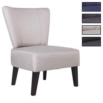Lounge Sessel CAIRO Stoffbezug, Farbauswahl
