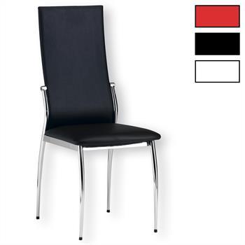 Esszimmer Stuhl DORIS verschiedene Farben