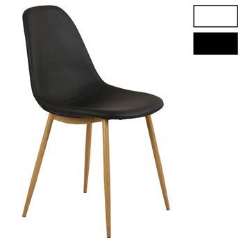 B-Ware Stuhl IDANIA 4er Set Farbauswahl