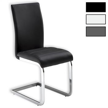 Stuhl LETICIA in versch. Farben, 4er Pack