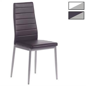 Esszimmerstuhl NATHALIE, Set mit 2 Stühlen