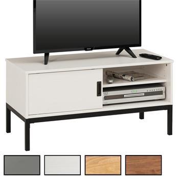 TV Lowboard SELMA mit 1 Schiebetür