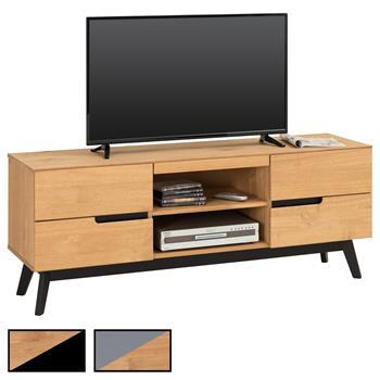 Lowboard TV Möbel TIBOR, Farbauswahl