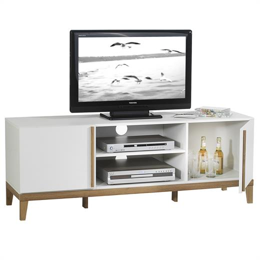 tv rack hifi m bel lowboard fernsehtisch fernsehm bel tv. Black Bedroom Furniture Sets. Home Design Ideas