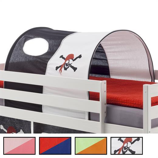 Bett Tunnel Spielzelt Bettzelt Für Hochbett Rutschbett Spielbett