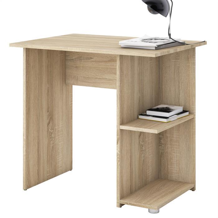 Schreibtisch NOVA in Sonoma Eiche