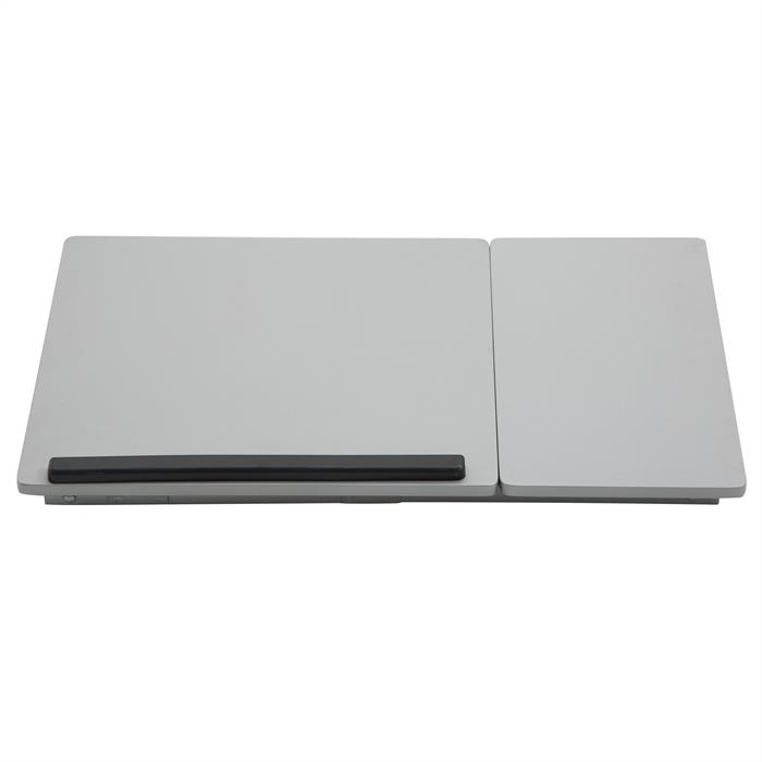 Laptoptisch Notebooktisch VIRGINIA in grau