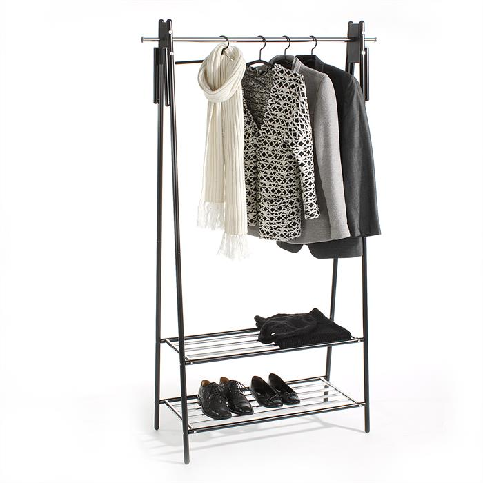 Garderobenständer Kleiderstange EDVIN
