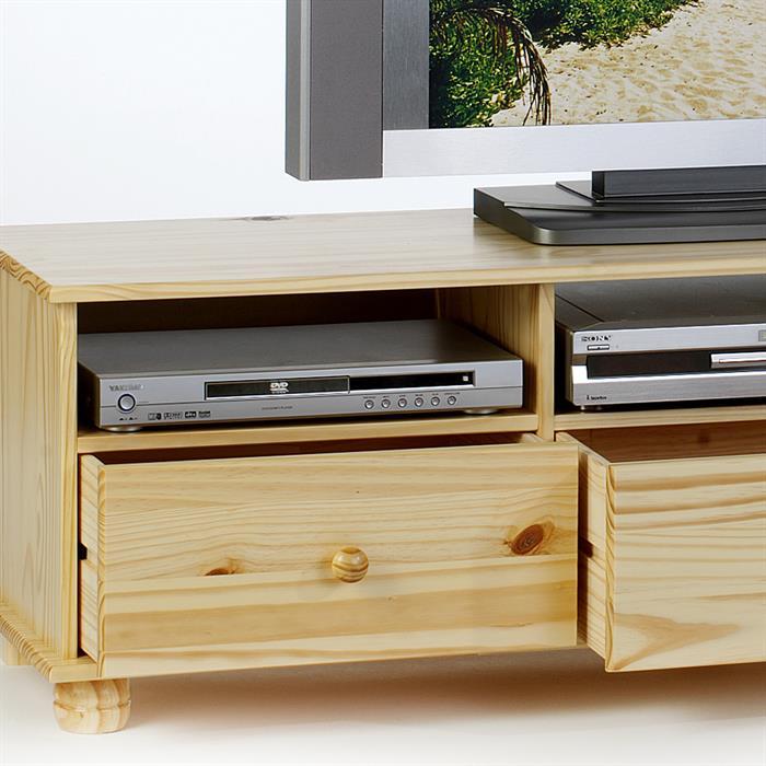 Lowboard TV Möbel BERN