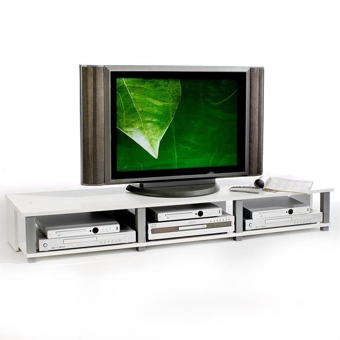 TV-Möbel KIMI weiß
