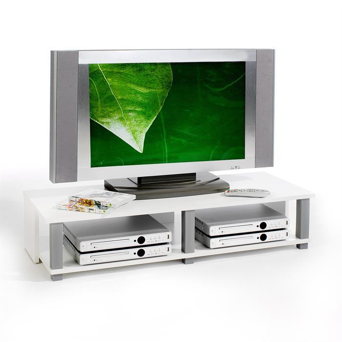 TV-Möbel GERO weiß