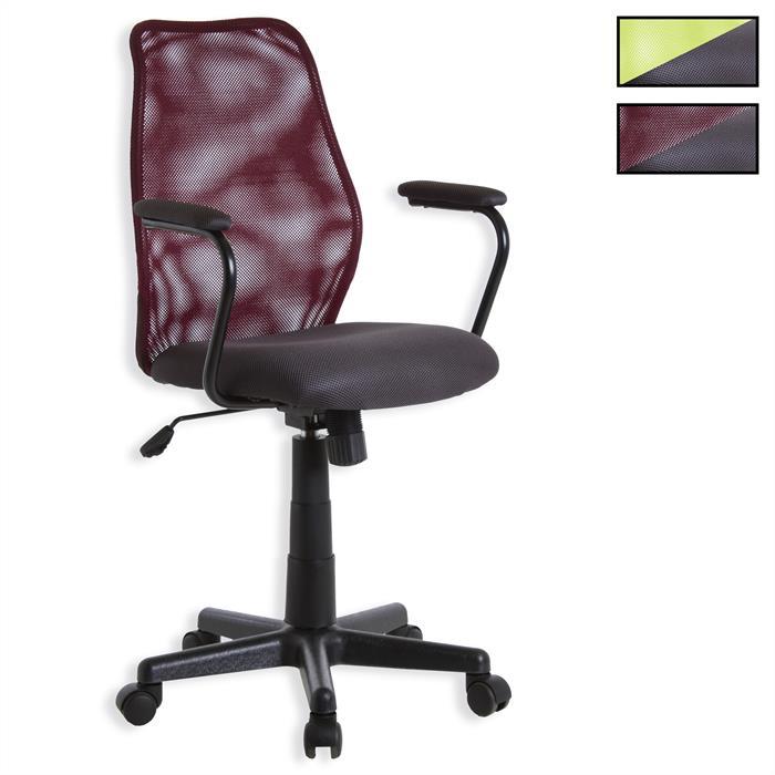 Schreibtischstuhl BENDIX Farbauswahl