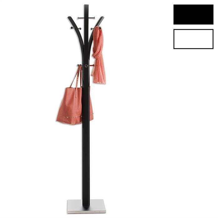 Garderobenständer DENIS in 2 Farben