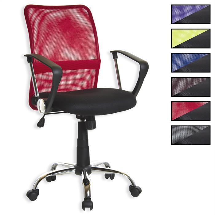 Schreibtischstuhl RUDI in versch. Farben