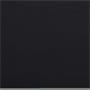 Futonbett NIZZA 160 x 200 cm Kunstlederbezug in schwarz