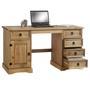 Schreibtisch TEQUILA, Mexico Möbel Kiefer massiv